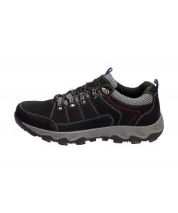 Pánske čierne topánky American