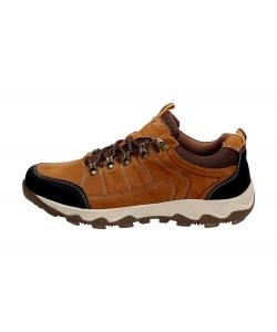 Pánske hnedé topánky American