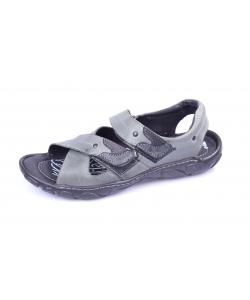 Sandále sivé IGUANA
