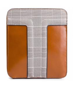 Dámska hnedá kabelka NOBO