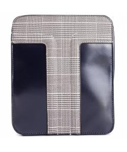 Dámska modrá kabelka NOBO