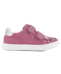 Dievčenské ružové topánky MIDO NOSTER