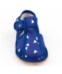 Chlapčenské modré papučky RAK