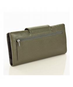 Peňaženka olivová Monnari