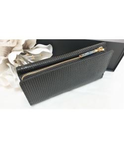 Dámska čierna peňaženka MONNARI