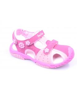Sandálky ružové AMERICAN