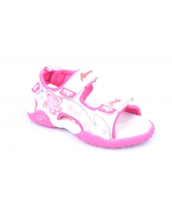 Sandálky biele AMERICAN