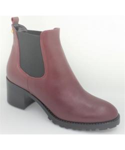 Dámske členkové topánky SALA