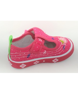 Detské tenisky ružové AXIM