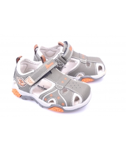 Sandálky khaki AMERICAN
