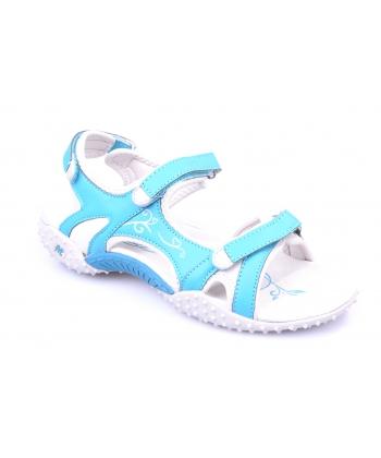 Sandálky modré AMERICAN