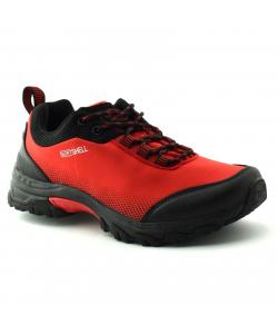 Dámske červené topánky American