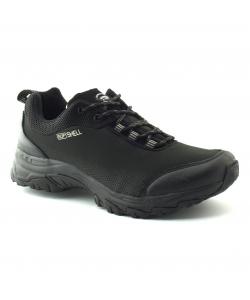 Dámske čierne topánky American