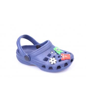 Sandálky tmavomodré AMERICAN