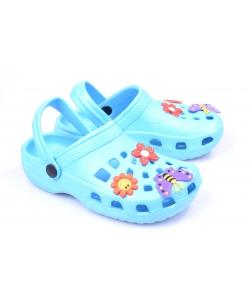 Sandálky svetlomodré AMERICAN