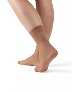 Dámske jemné ponožky 5 párov