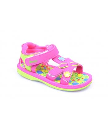 Topánky do vody ružové AMERICAN