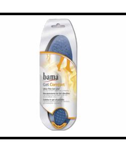 Vložky do topánok BAMA Gel Comfort