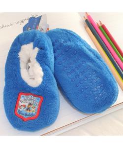 Detské modré papuče PATROL
