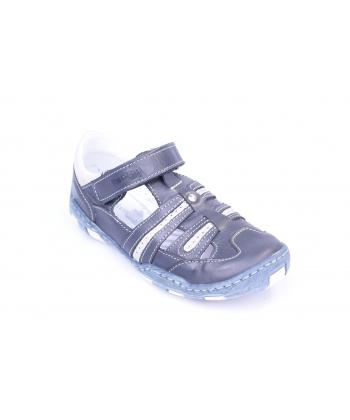 Sandálky modré RENBUT