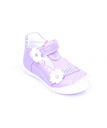 Sandálky fialové RENBUT