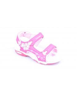 Sandálky ružové HASBY