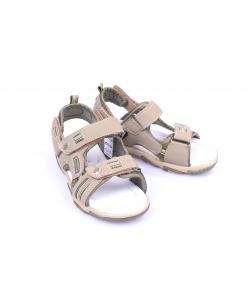 Sandálky olivové HASBY
