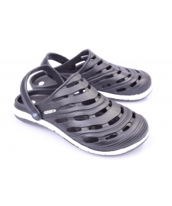 Sandále čierne HASBY