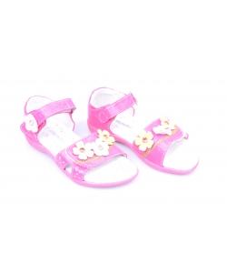 Sandálky ružové WOJTYLKO