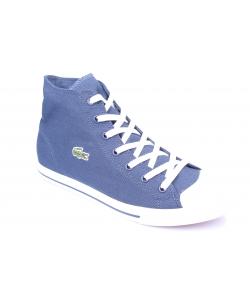 212dab0c688 Tenisky modré LACOSTE ...