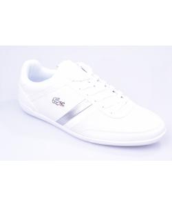 Tenisky biele LACOSTE