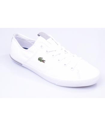 631a4a3b1d Tenisky biele LACOSTE