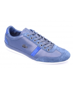 Tenisky modré LACOSTE