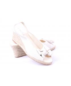 Sandálky béžové EVENTO