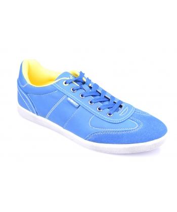 Tenisky Modré WISHOT  2e7f49c6eda