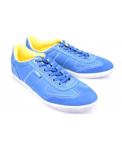 Tenisky Modré WISHOT