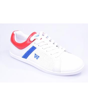 Tenisky Biele WISHOT