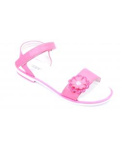 Sandálky ružové WISHOT