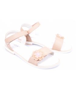Sandálky bežové WISHOT