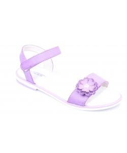 Sandálky fialové WISHOT