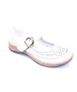 Topánky bežové WISHOT