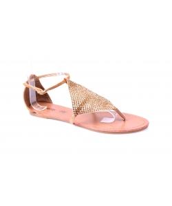 Sandálky camel EVENTO
