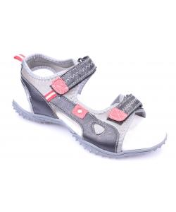 Sandále sivé AXIM