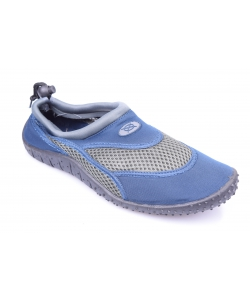 ccf1ca1b45f Topánky do vody modré AXIM ...