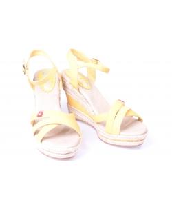 Sandálky žlté BIG STAR
