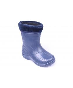 Gumáky tmavo-modré BEFADO