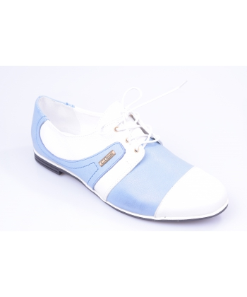 48f0e6cc15 Poltopánky modré CLAUDIO DESSI