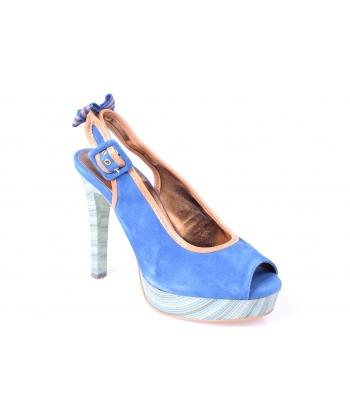 Sandálky modré BRUNO BANANI