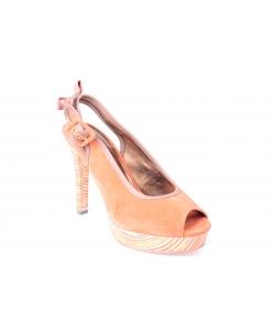 Sandálky orandžové BRUNO BANANI