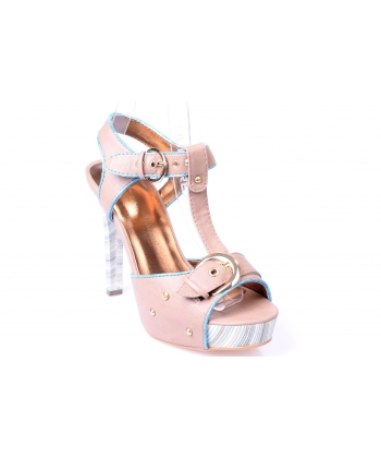 Sandálky hnedé BRUNO BANANI